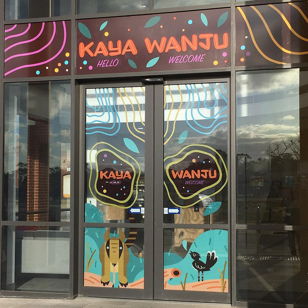Kaya Wanju